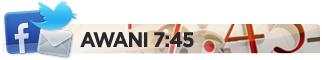 Awani 7:45