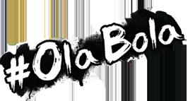 Ola Bola Logo