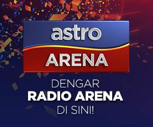 Dengar Radio Arena Disini