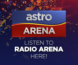 Listen To Radio Arena Here