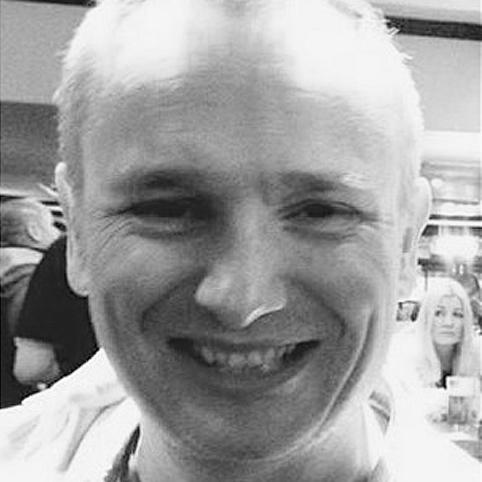 Stephen Anderson, 44