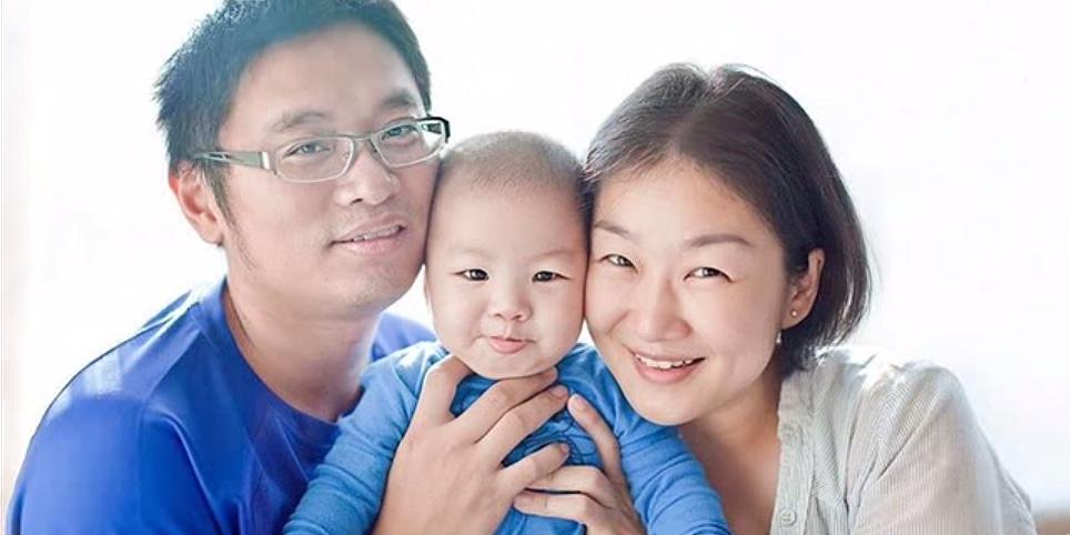 Liew Yau Chee dan Lee Kiah Yeen