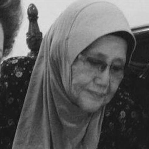 Siti Amirah Parawira