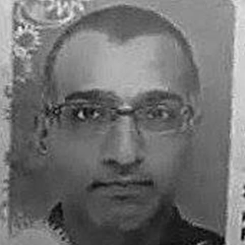 Sanjid Singh Sandhu