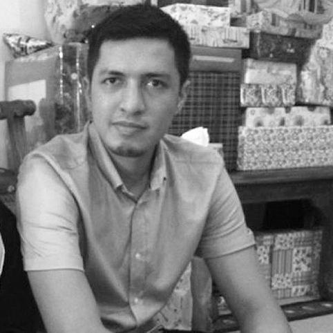 Ahmad Hakimi Hanapi