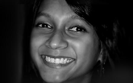 Jayashini Vasanthan