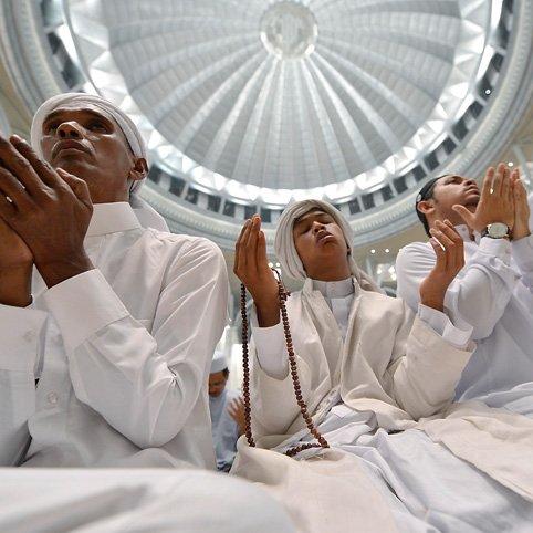 Jendela Ramadan
