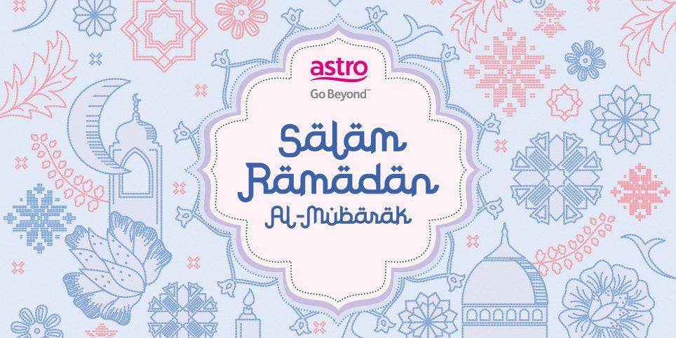 Jendela Ramadan 1439