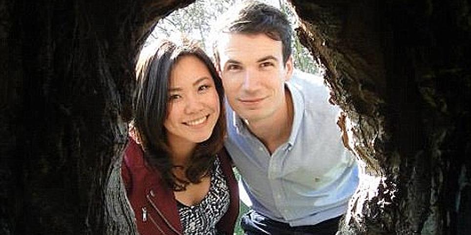 Elaine Teoh, 27 dan  Emiel Mahler, 27