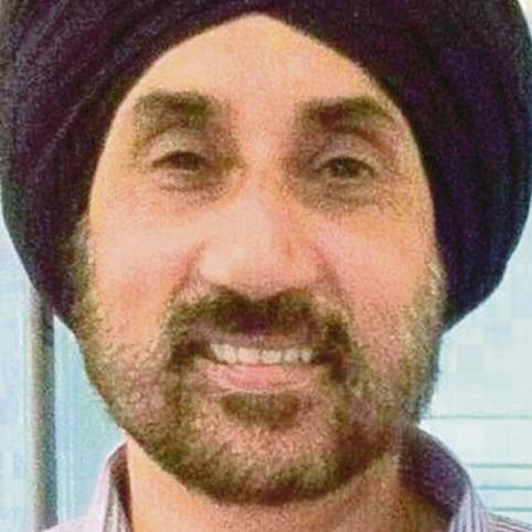 Karamjit Singh Karnail Singh